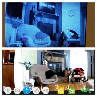 Évaluation des systèmes de surveillance pour bébé ... - Future Shop | Les bébés connectés | Scoop.it