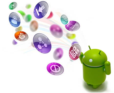 Are You Looking to Develop an  Android App for Your Business | Luxury Serviced Offices | Scoop.it