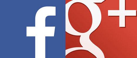 2014 : Facebook ou Google+ ? | Community management | Scoop.it