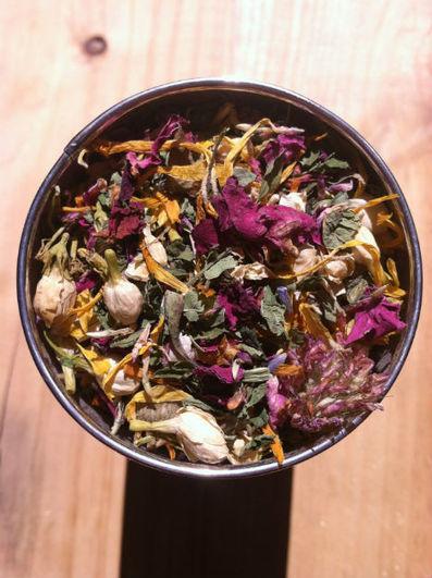 10 ricette per sciroppi, acetoliti e vini curativi con erbe e fiori primaverili   Country Club da Cesco - Specialità in cucina   Scoop.it