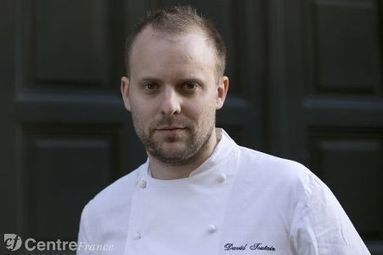 David Toutain : le chef globe-trotter de retour à Paris - Le Berry Républicain | Gastronomie Française 2.0 | Scoop.it