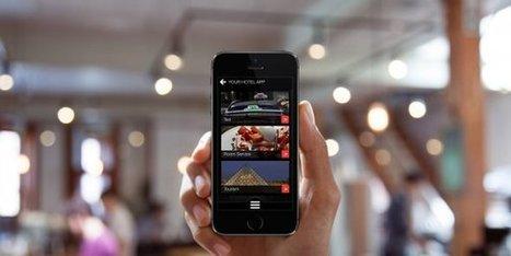 La réponse digitale des hôteliers à la vague Airbnb | Infos e-tourisme FROTSI Bourgogne | Scoop.it