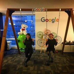 Search in Pics: Google swing set, bike trailer & goggles   Top Tech News   Scoop.it