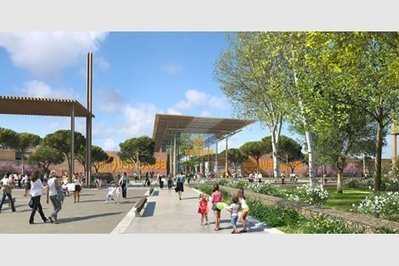 Val Tolosa. La cour d'appel de Bordeaux annule le permis d'Unibail | La lettre de Toulouse | Scoop.it