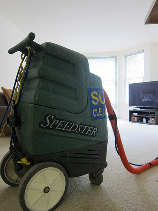 Carpet Cleaning Companies: Everything You Need To Know | wizardcleaning | Scoop.it