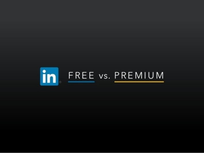 LinkedIn ~ Fremium versus Premium | Google Plus Business Pages | Scoop.it