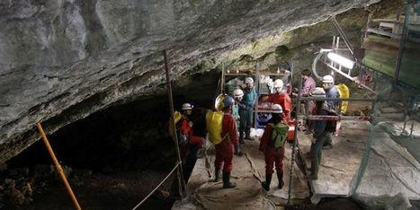 Espagne : et si le premier meurtre remontait à 430.000 ans ? | Aux origines | Scoop.it