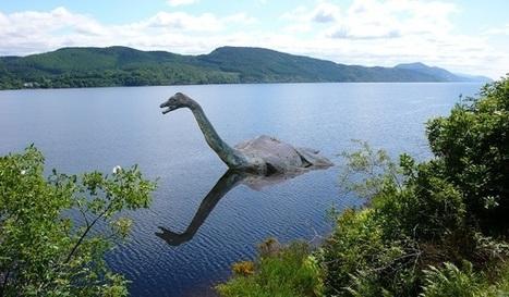 Misterul monstrului din Loch Ness | Dictionar de vise, Semnificatia viselor, Interpretarea viselor | Cevisezi | Scoop.it