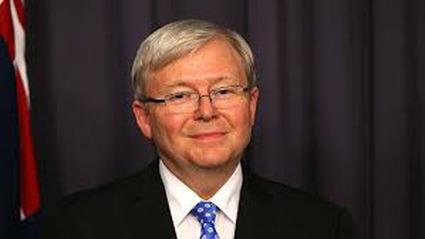 White nationalists welcome Rudd's anti-asylum measures | Asylum seekers in detention – Australia | Scoop.it