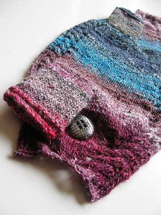Pattern: Baby Bolero | Yarn Madness | Knitting for everyday comfort and delight | Scoop.it