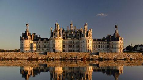 Week-end royal à Chambord | Domaine national de Chambord | Scoop.it