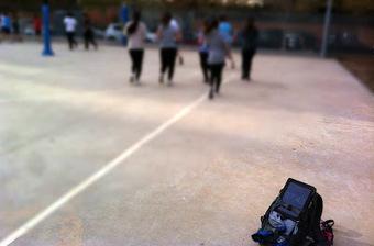 Ull Esportiu: Apps EF: Gestores de tiempo. | Innovación en Educación Física | Scoop.it