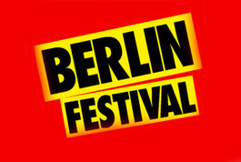 My Bloody Valentine billed for 2013 Berlin Festival | DJing | Scoop.it