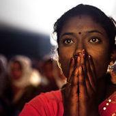 Le cinéma, l'autre télévision des Indiens - Le Monde   En Compet'   Scoop.it