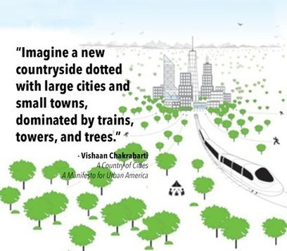 Re-Imagining Cities « Interaction Institute for Social Change Blog | Sustainable Futures | Scoop.it