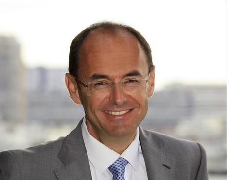 Accenture : « le télétravail profite à l'entreprise comme à la société » - Positive post | Solutions alternatives pour un monde en transition | Scoop.it