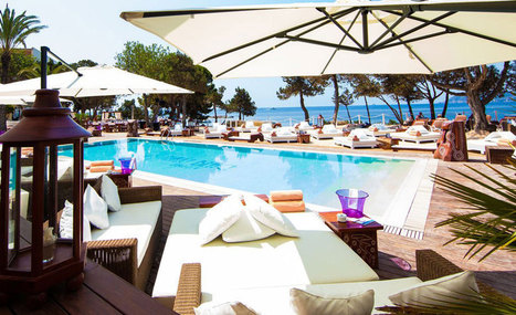 Aguas de Ibiza Lifestyle & Spa Meant For The New Generation of Eco-Luxury Travelers | Lifestyle Management | Scoop.it