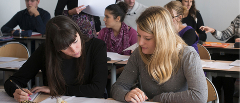 Enseigner de la maternelle à l'élémentaire : le concours CRPE. | Enseignement, formation, conseil, recherche | Scoop.it