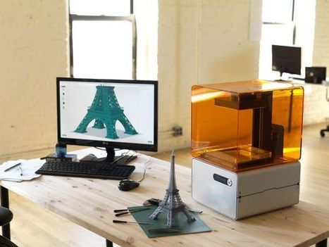 The Best 3D Printers On The Planet | Top CAD Experts updates | Scoop.it