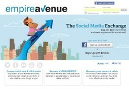 Empire Avenue – Enhance Brand Power | Social SEO and Social Signals | 3tags | Scoop.it