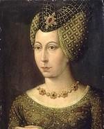 25 septembre 1465 mort d' Isabelle DE BOURBON épouse de Charles le Téméraire | Racines de l'Art | Scoop.it