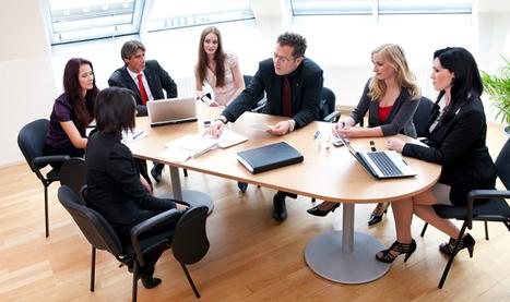 Cómo tener juntas altamente exitosas Capacitación Empresarial, Reclutamiento y Selección de Ejecutivos, Headhunters, Evaluacion 360, Conferencias Motivacionales   Liderazgo   Scoop.it
