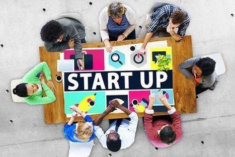 Hyperliens: quand 4 géants flirtent avec 16 startups via @lesAffaires | Digital Transformation of Businesses | Scoop.it