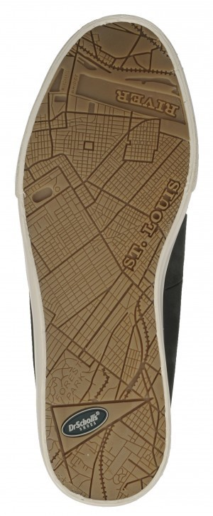 St. Louis map graces sole of upcoming Dr. Scholl's shoe | Bestideas | Scoop.it