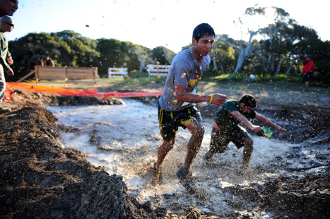MUSICA PER IL TUO WORKOUT - Mudrun | Fitness made easy | Scoop.it