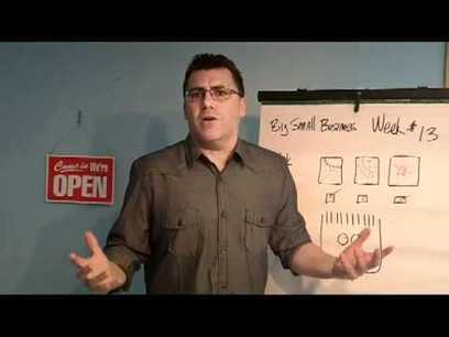 Track the weather, Big small business tip for Week 13 Ivan Zoot | whatsbest | Scoop.it