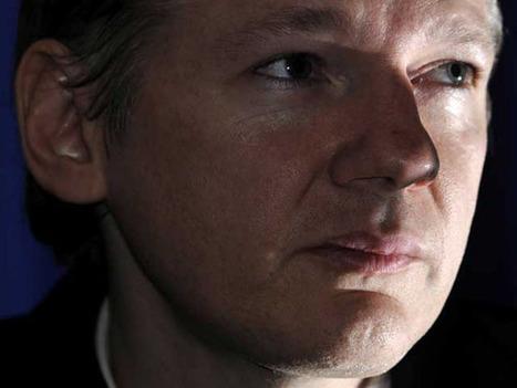 Assange dispara contra Facebook y Google | Comunicación cultural | Scoop.it