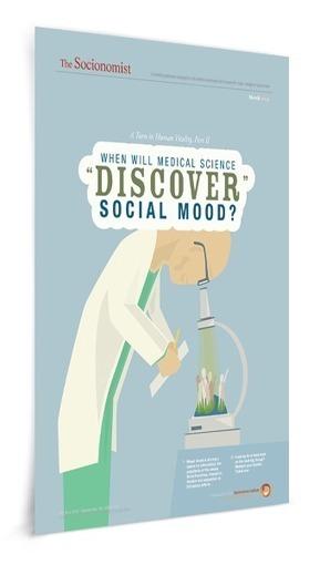 EMH vs. Socionomics   Socionomics   Scoop.it