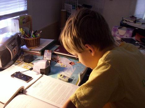 Els deures com a pretext per reinventar l'escola | TIC-TAC al Baix Montseny | Scoop.it