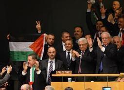 Israel amenaza con cancelar acuerdos con Autoridad Palestina   Un poco del mundo para Colombia   Scoop.it