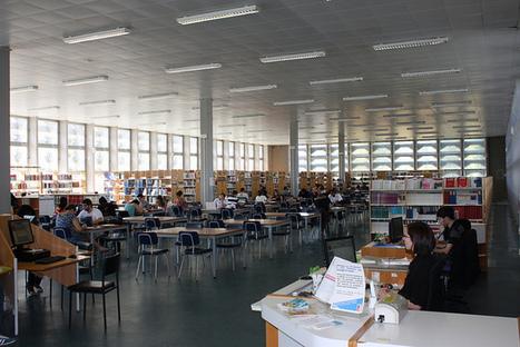 L'Éducation nationale débloque 12,7 millions € pour l'ouverture des BU | La vie des BibliothèqueS | Scoop.it