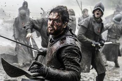 GoT-fans in shock: zender HBO stopt met uitzenden in Nederland   Interactive TV   Scoop.it