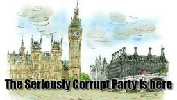 The Seriously Corrupt Party. Tips To Aspiring Politicians | News From Stirring Trouble Internationally | Scoop.it