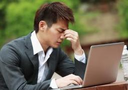 Online symptom searches may make worriers feel worse: study | Radio Show Contents | Scoop.it