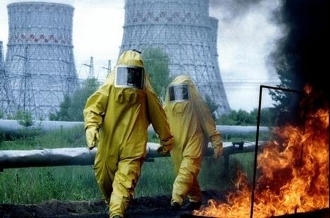 Le coût d'un accident nucléaire en France? Plus de 400 milliards d'euros   Gaia news   Scoop.it