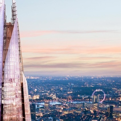 24 Unexpected Things That Happen When You Move To London | London lifestyle | Scoop.it