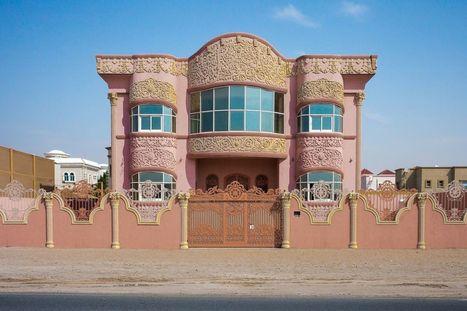 Les villas cachées de Dubaï | Ciné Schneider | Scoop.it
