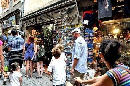 Tourisme : l'Aude résiste bien   Castelnaudary Tourisme - infos   Scoop.it