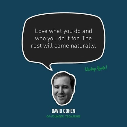 Love What You Do Or Do What You Love? (Pt. 1 of 2) - Work In ...   Business and life   Scoop.it