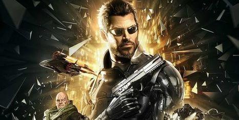 """Jeux vidéo: «""""Deus Ex: Mankind Divided"""" décrit un monde où le transhumanisme vire au cauchemar»   Post-Sapiens, les êtres technologiques   Scoop.it"""
