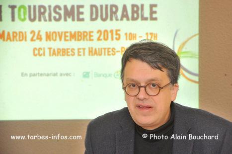 CCI Tarbes & Hautes-Pyrénées : Rencontres Destination Pyrénées : Vers un tourisme durable | Vallée d'Aure - Pyrénées | Scoop.it