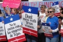 Texas Women's Health Services In Sharp Decline Thanks To Successful Anti-Planned Parenthood Crusade | Coffee Party Feminists | Scoop.it