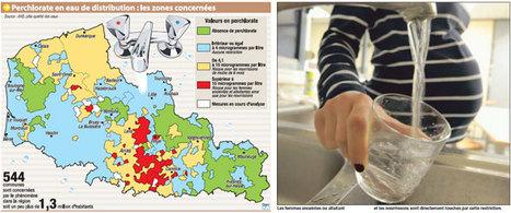 [Nord-Pas de Calais] Alerte pour les nourrissons et les femmes enceintes | Toxique, soyons vigilant ! | Scoop.it