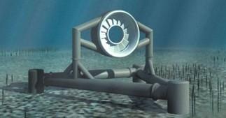 Energies marines renouvelables : le temps de l'expérimentation - Energie - LeMoniteur.fr | Villes en transition | Scoop.it