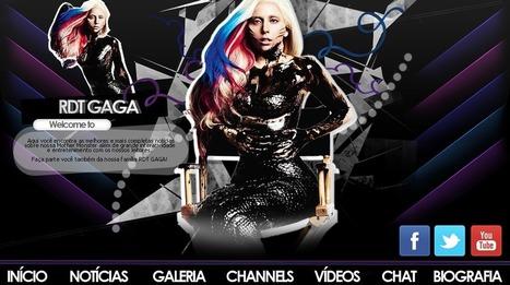 "RDT Lady Gaga: VIDEO: Lady Gaga ensina garotinha a dançar MTN na ""Born this Way Ball"" | GAGA | Scoop.it"