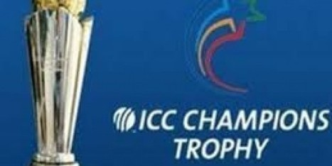 ICC Champions Trophy 2013 Game app for Android, iOS and Java | Geeks9.com | Technology | Scoop.it